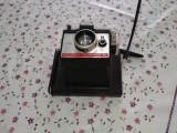 Aparat foto polaroid in stare de fuctionare vechi