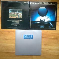 VANGELIS - ALBEDO 0.39 ( 1976, RCA, Made in UK) vinil vinyl