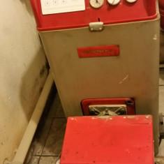 Centrala Termica, Centrale termice de pardoseala