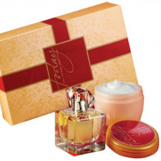 Apa de parfum Today 50ml AVON + Crema de corp - Parfum femeie