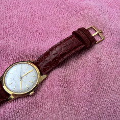 ROLEX AN 1954 RARITATE COLECTABIL STARE EXCEPŢIONALĂ - Ceas barbatesc Rolex, Lux - elegant, Piele, Analog