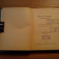 LEHRBUCH DER FORELLENZUCHT UND FORELLENTEICHWIRTSCHAFT - Weisner E. R. - 1937