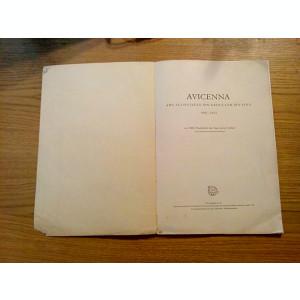 AVICENNA * 980 - 1037 - zur 1000 Wiederkehr des Tages seiner Geburt