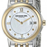 Raymond Weil Women's 5966-STP-00995 Tradition Two-Tone | 100% original, import SUA, 10 zile lucratoare af22508