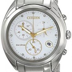 Citizen Women's FB1390-53A Celestial Analog Display | 100% original, import SUA, 10 zile lucratoare af22508 - Ceas dama