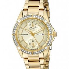 Citizen Women's FD3002-51P Drive from Citizen | 100% original, import SUA, 10 zile lucratoare af22508 - Ceas dama Citizen, Analog