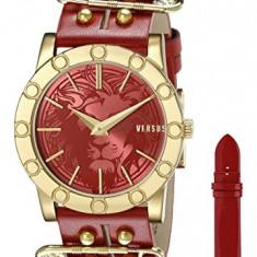Versus by Versace Women's SF7040014 Miami | 100% original, import SUA, 10 zile lucratoare af22508 - Ceas dama Versace, Analog