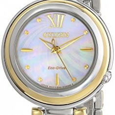 Citizen Women's EM0337-56D Citizen L Sunrise | 100% original, import SUA, 10 zile lucratoare af22508 - Ceas dama Citizen, Analog