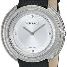 Versace Women's VA7010013 Thea Stainless Steel | 100% original, import SUA, 10 zile lucratoare af22508 - Ceas dama Versace, Elegant, Quartz, Analog