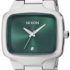 Nixon Men's A4871696 Big Player Watch | 100% original, import SUA, 10 zile lucratoare af22508 - Ceas barbatesc Nixon, Quartz