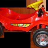 masina cu pedale