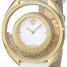 Versace Women's 86Q70D002 S001 Destiny Spirit | 100% original, import SUA, 10 zile lucratoare af22508 - Ceas dama Versace, Elegant, Quartz, Analog