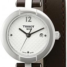 Tissot Women's T0842101601703 Pinky Analog Display | 100% original, import SUA, 10 zile lucratoare af22508, Casual, Quartz