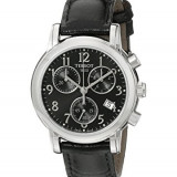 Tissot Women's TIST0502171605200 Dress Sport Black | 100% original, import SUA, 10 zile lucratoare af22508 - Ceas dama Tissot, Analog