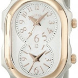 Philip Stein Women's 1TRG-FMOP-SS3TRG Signature Two-Tone | 100% original, import SUA, 10 zile lucratoare af22508