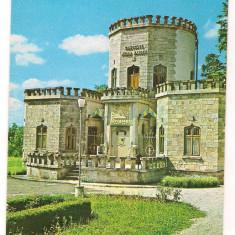 % carte postala-PRAHOVA-Campina-Muzeul memorial B.P.Hasdeu