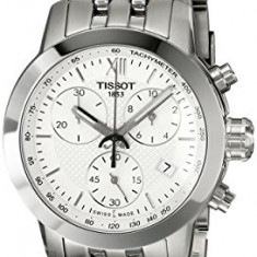 Tissot Women's T0552171101800 Analog Display Quartz | 100% original, import SUA, 10 zile lucratoare af22508 - Ceas dama
