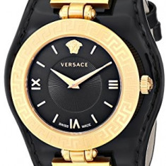 Versace Women's VLA020014 V-SIGNATURE Analog Display | 100% original, import SUA, 10 zile lucratoare af12408 - Ceas dama Versace, Elegant, Quartz