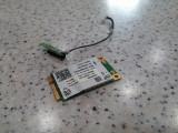 Placa de retea wireless + modul bluetooth laptop Hp Probook 4310s