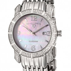 Swiss Legend Women's 23024-WMOP Marquise Diamond   100% original, import SUA, 10 zile lucratoare af22508 - Ceas dama Swiss Legend, Casual, Quartz, Analog