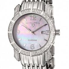 Swiss Legend Women's 23024-WMOP Marquise Diamond | 100% original, import SUA, 10 zile lucratoare af22508 - Ceas dama Swiss Legend, Analog