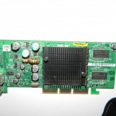 Vand Placa video FX5200 ASUS V9520MAGIC/T Series - Placa video PC Asus, AGP, 128 MB, nVidia
