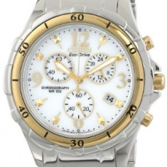 Citizen Women's FB1354-57A Two-Tone Stainless Steel | 100% original, import SUA, 10 zile lucratoare af22508 - Ceas dama Citizen, Elegant, Quartz, Analog