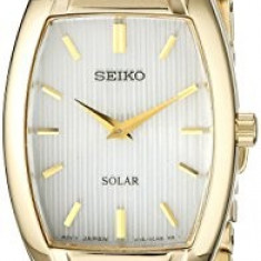Seiko Women's SUP262 Analog Display Analog | 100% original, import SUA, 10 zile lucratoare af22508 - Ceas dama