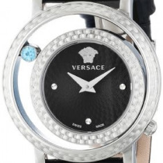 Versace Women's VDA010014 Venus Analog Display | 100% original, import SUA, 10 zile lucratoare af22508 - Ceas dama Versace, Elegant, Quartz