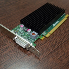 Placa video profesionala PNY Nvidia Quadro NVS 300 - Placa video PC PNY, PCI Express, 512 MB