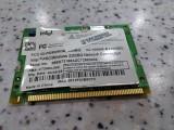 placa de retea wireless laptop ASUS A3000