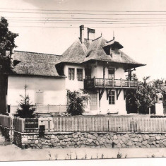 % carte postala-PRAHOVA-Campina-Muzeul Nicolaie Grigorescu