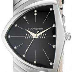 Hamilton Mens H24411732 Ventura Analog Display | 100% original, import SUA, 10 zile lucratoare af22508 - Ceas barbatesc