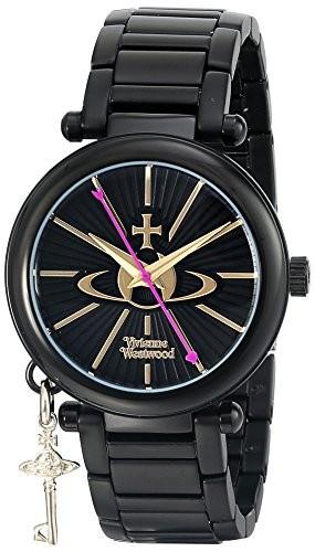 Vivienne Westwood Women's VV006KBK Kensington II | 100% original, import SUA, 10 zile lucratoare af12408