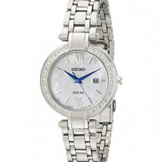 Seiko Women's SUT181 Analog Display Japanese | 100% original, import SUA, 10 zile lucratoare af22508 - Ceas dama