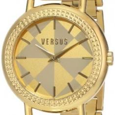 Versus by Versace Women's SOA040014 Coconut | 100% original, import SUA, 10 zile lucratoare af22508 - Ceas dama Versace, Casual, Quartz, Analog