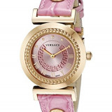 Versace Women's P5Q80D111 S111 VANITY Analog | 100% original, import SUA, 10 zile lucratoare af22508 - Ceas dama