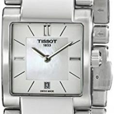 Tissot Women's TIST0903101111100 T2 Analog Display | 100% original, import SUA, 10 zile lucratoare af22508 - Ceas dama Tissot, Casual