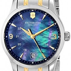 Victorinox Women's 249064 Alliance Analog Display | 100% original, import SUA, 10 zile lucratoare af22508 - Ceas dama