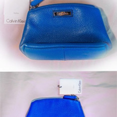 Portfard - Borseta Dama Calvin Klein