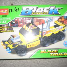 Lego masina de curse