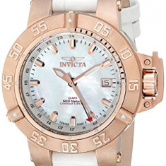 Invicta Women's F0032 Subaqua Collection Noma | 100% original, import SUA, 10 zile lucratoare af22508 - Ceas dama Invicta, Casual, Mecanic-Automatic, Analog