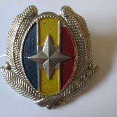 RAR! SEMN CASCHETA(CUC) SUBOFITER S.R.I. ANII 90