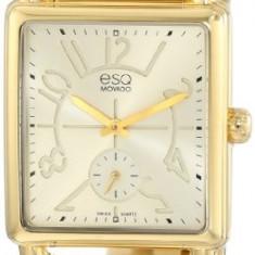 ESQ by Movado Women's 07101408 Origin | 100% original, import SUA, 10 zile lucratoare af22508 - Ceas dama Movado, Elegant, Quartz, Analog
