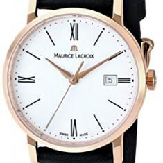 Maurice Lacroix Women's EL1084-PVP01-110 Eliros Watch | 100% original, import SUA, 10 zile lucratoare af22508 - Ceas dama Maurice Lacroix, Analog