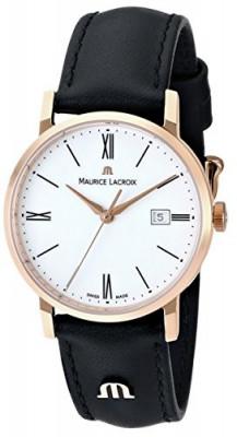 Maurice Lacroix Women's EL1084-PVP01-110 Eliros Watch | 100% original, import SUA, 10 zile lucratoare af22508 foto