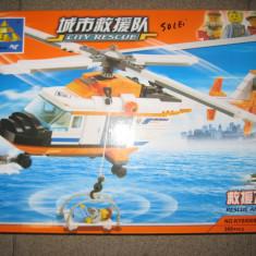 Lego avion de salvare - LEGO Classic Altele