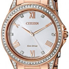Citizen Women's EM0233-51A Drive from Citizen | 100% original, import SUA, 10 zile lucratoare af22508 - Ceas dama Citizen, Elegant, Quartz, Analog