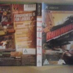 Burnout Revenge - Joc XBox classic (GameLand) - Jocuri Xbox, Sporturi, Toate varstele, Multiplayer