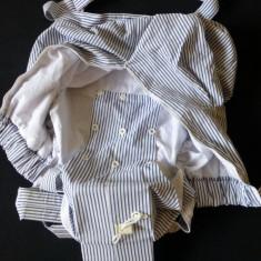 Marsupiu / port bebe Mothercare, fabricat in Marea Britanie; impecabil - Marsupiu bebelusi, 1-3 ani, Crem